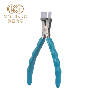 Multi Functional Adjustable Bending Pliers with 3 Rollers
