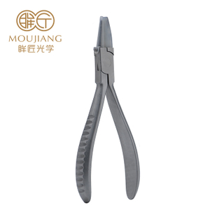 Optical Eyeglasses Adjustable Inclination Plier