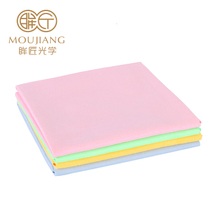 Professional Polyester Glasses Microfibre Lens Cleaning Cloths