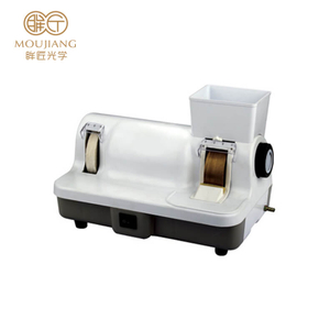 Optical Cutting Machine Lens Hand Edger MJ-5D-35WV