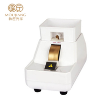 Optical Cutting Machine Lens Hand Edger MJ-5E-35W